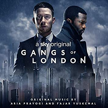 Gangs of London (Music from the Original TV Series)