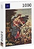 Lais Puzzle Filippino Lippi - Allegoria della Musica 1000 Pezzi