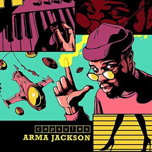Arma Jackson