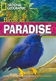 Birds in Paradise (Footprint Reading Library)