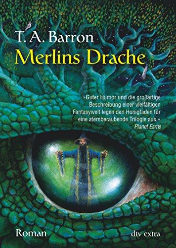 Merlins Drache I: Roman (dtv Fortsetzungsnummer 88, Band 71382)