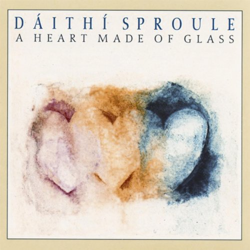 A Heart Made Of Glass