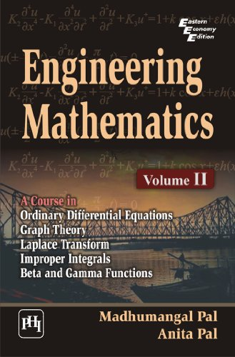 Engineering Mathematics, Vol. II (English Edition)