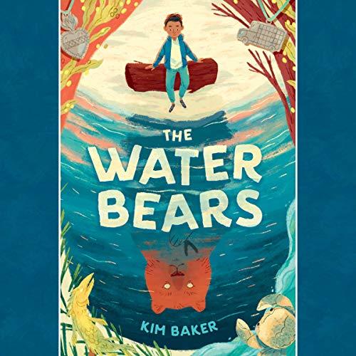 Couverture de The Water Bears