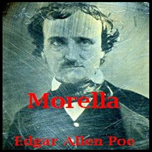 Morella audiobook cover art