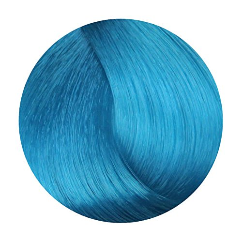 Stargazer Products Soft Blau Semi-Permanentes Haarfärbemittel, 1er Pack (1 x 70 ml)