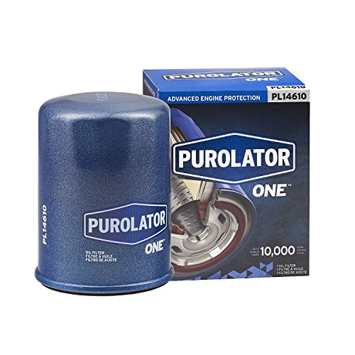 Purolator PL14610 PurolatorONE Advanced Engine Protection Spin On Oil Filter