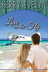 Book Review - Love on the Fly by Kerry Evelyn 14