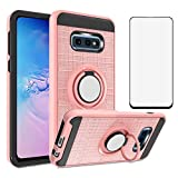 Asuwish Compatible with Samsung Galaxy S10e Case and