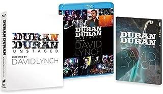 デュラン・デュラン:アンステージド [Blu-ray]