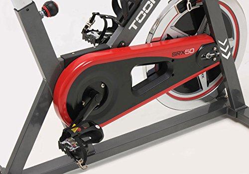 Toorx SRX-50 - Bicicleta (Multicolor, Cadena, Vertical/Horizontal ...