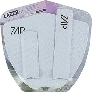 Zap Lazer Tail/Arch Bar Set [White]