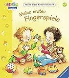 Meine ersten Fingerspiele (Meine erste...