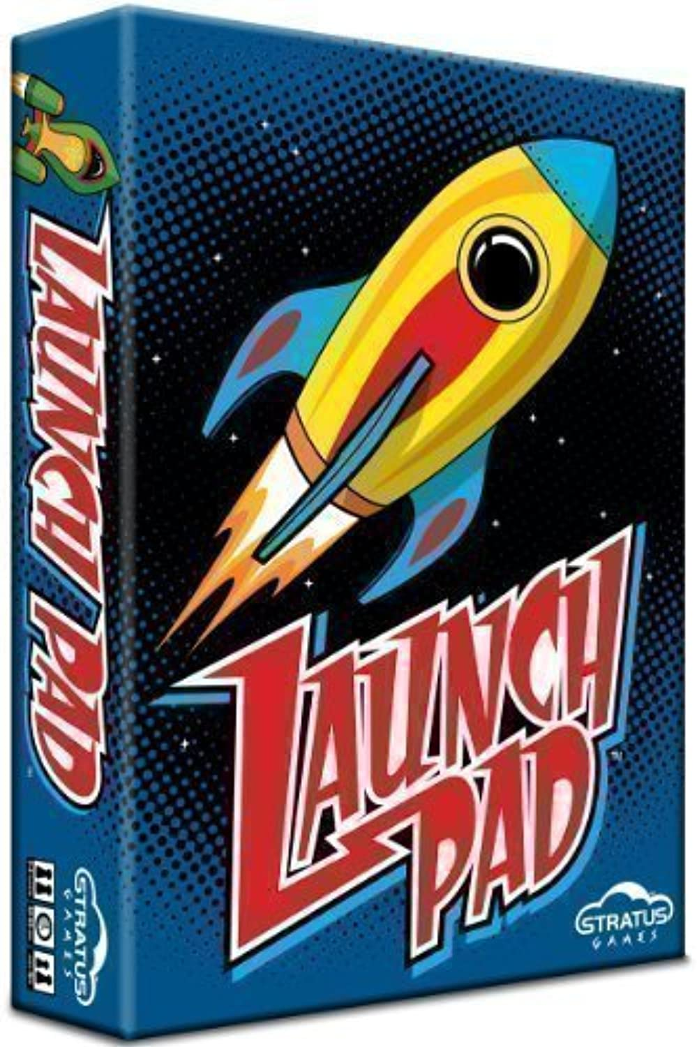 Launch Pad Game by Stratus Games