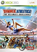 Best summer athletics xbox 360 Reviews