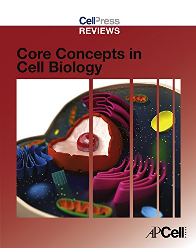 Cell Press Reviews: Core Concepts in Cell Biology (Cell Press Reviews Series)