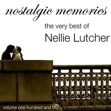 Nostalgic Memories-The Very Best Of Nellie Lutcher-Vol. 150