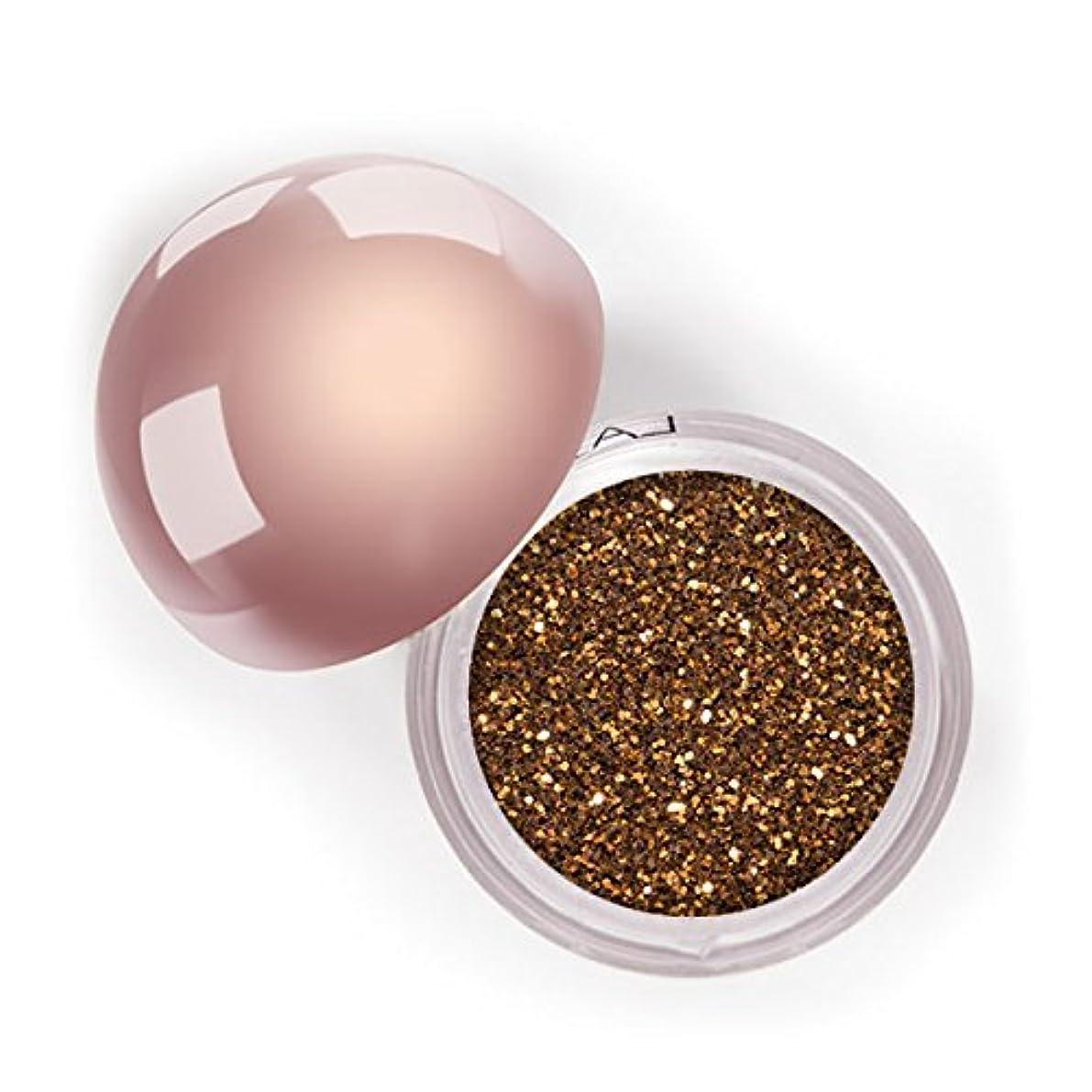 盆実行パウダーLA Splash Crystallized Glitter - Long Island (並行輸入品)