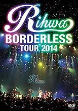 "Rihwa ""BORDERLESS"" TOUR 2014 [DVD]"