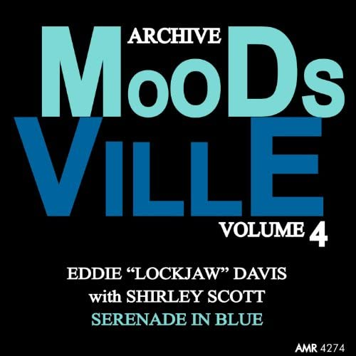 Eddie Lockjaw Davis & Shirley Scott