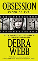 Obsession: The Faces of Evil Series: Book 1