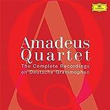 Amadeus Quartet: Complete Recordings on Deutsche Grammophon von Amadeus Quartet