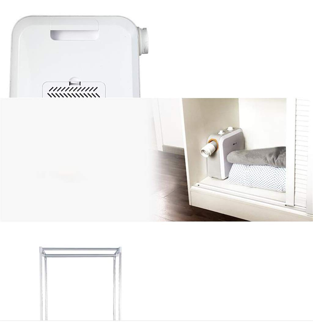 RKY Secadora de ropa Secadora de ropa-Ropa de bebé Secadora ...