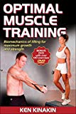 Optimal Muscle Training-Paper
