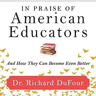 In Praise of American Educators cover art