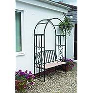 Garden Bench Cushion Arbour Furniture