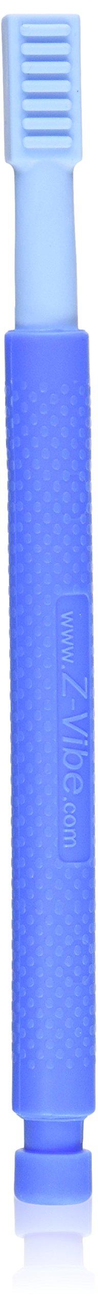 ARK's Z-Vibe Oral Stimulator for Speech & Feeding (Royal Blue)