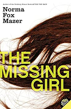 Paperback The Missing Girl Book