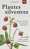Plantes silvestres (Àrtemis)