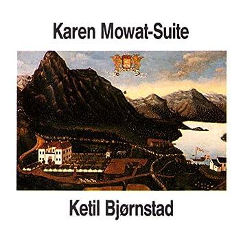 Karen Mowat-Suite