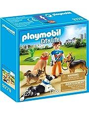Playmobil 9279 Hondentrainer, spel