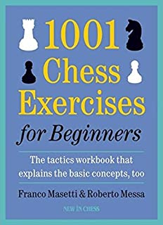 Best chess tactics puzzles for beginners Reviews