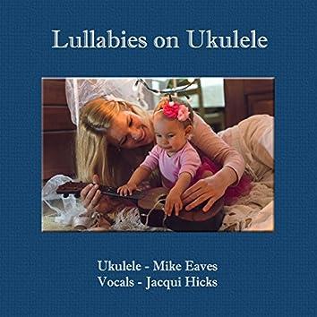 Lullabies on Ukulele