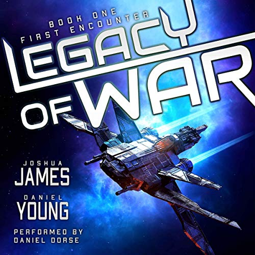 Legacy of War: First Encounter cover art