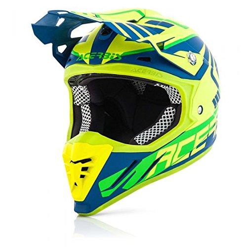 Casco moto Cross/Enduro Acerbis Profile...