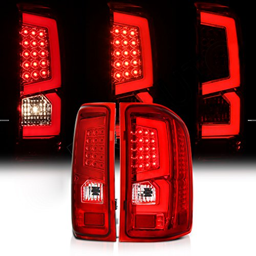 Top 2008 silverado tail lights c for 2021