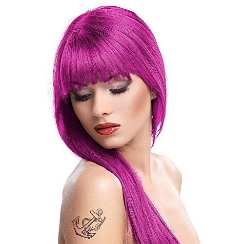 Splat Hair Color Kit (2 Pack) (Berry Blast) by Splat