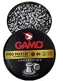 Piombini pallini cal. 4,5 marca Gamo Pro Match Diana aria compressa