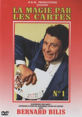 DVD von Magic-Karten (Vol.1) - Bernard Bilis