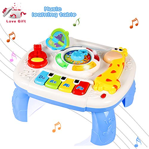 HOMOFY Baby Musical Learning Activity...