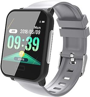 E33 Smart Horloge Fitness Tracker Hartslag Monitor ECG Smart Armband Waterdichte IP67 Bluetooth Fitness voor Sport