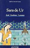 Sara De Ur de José Jimé (1 may 2013) Tapa blanda