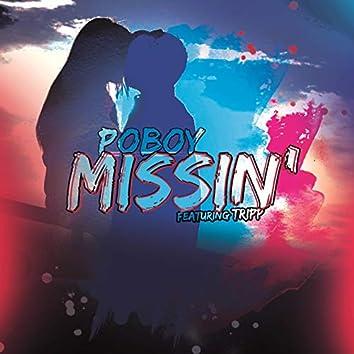 Missin'
