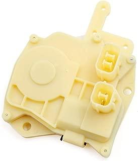 Best honda odyssey tailgate lock actuator Reviews