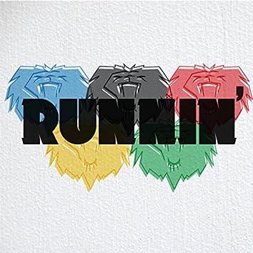 Runnin' (feat. K.i.D.)