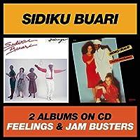 Feelings / Sidiku Buari And His Jam Busters